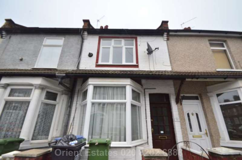 2 Bedrooms Terraced House for sale in Judge Street, Watford