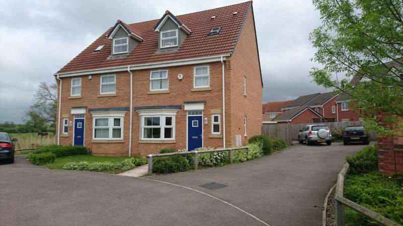 6 Bedrooms Semi Detached House for sale in Picton Close, Hamilton