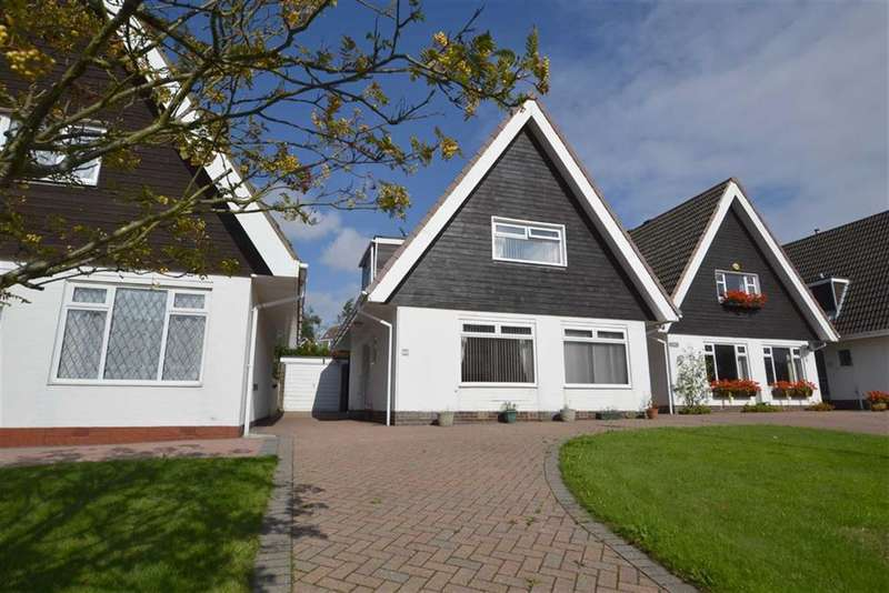 3 Bedrooms Property for sale in Viking Road, Bridlington, YO16