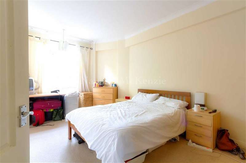 1 Bedroom Property for sale in Eton College Road, Belsize Park, London, NW3