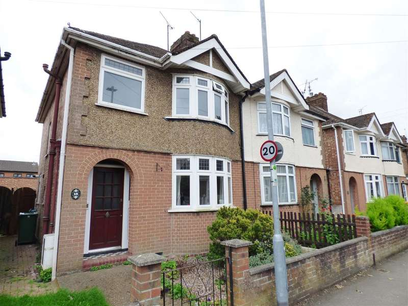 3 Bedrooms Property for sale in Britain Street, Dunstable