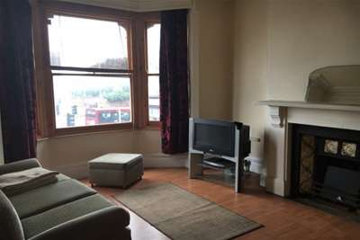 4 Bedrooms House for rent in Derby Road, NG1