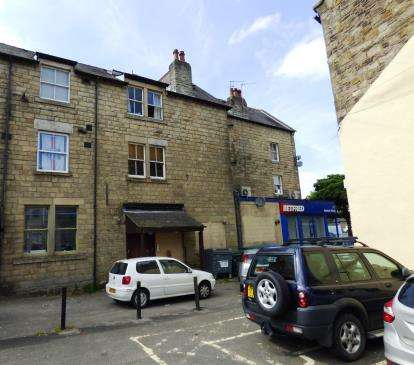 1 Bedroom Flat for sale in Palace Court, Scarsdale Place, Buxton, Derbyshire