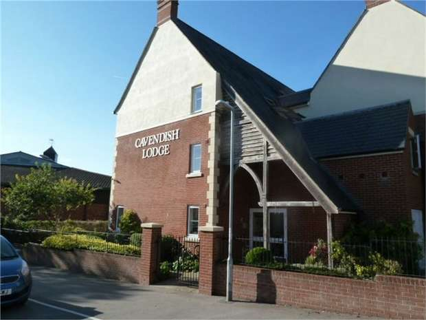 1 Bedroom Flat for sale in Magdalene Street, Glastonbury, Somerset