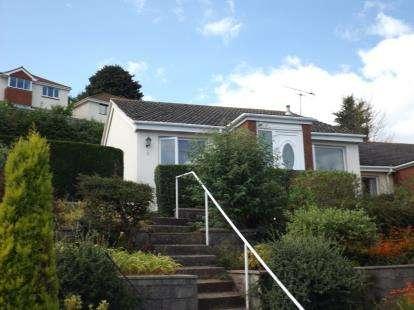 2 Bedrooms Bungalow for sale in Torquay, Devon