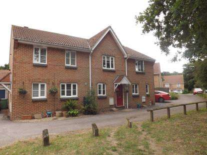 2 Bedrooms Terraced House for sale in Whiteley, Fareham, Hampshire