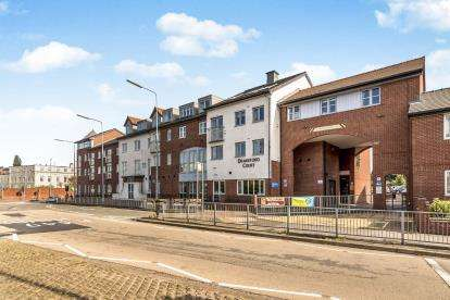 1 Bedroom Flat for sale in Drakeford Court, Wolverhampton Road, Stafford, Staffordshire