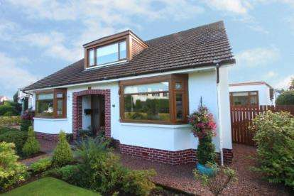4 Bedrooms Bungalow for sale in Broomstone Avenue, Newton Mearns