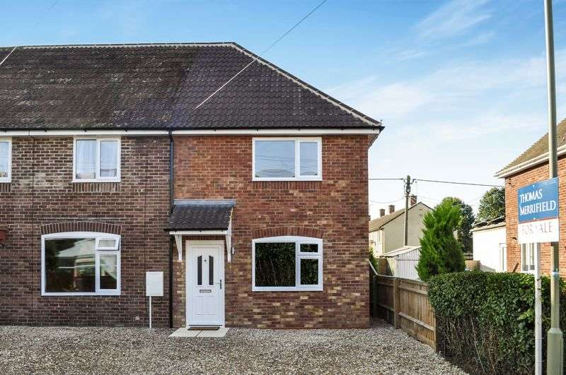 2 Bedrooms House for sale in Saxton Road, Abingdon