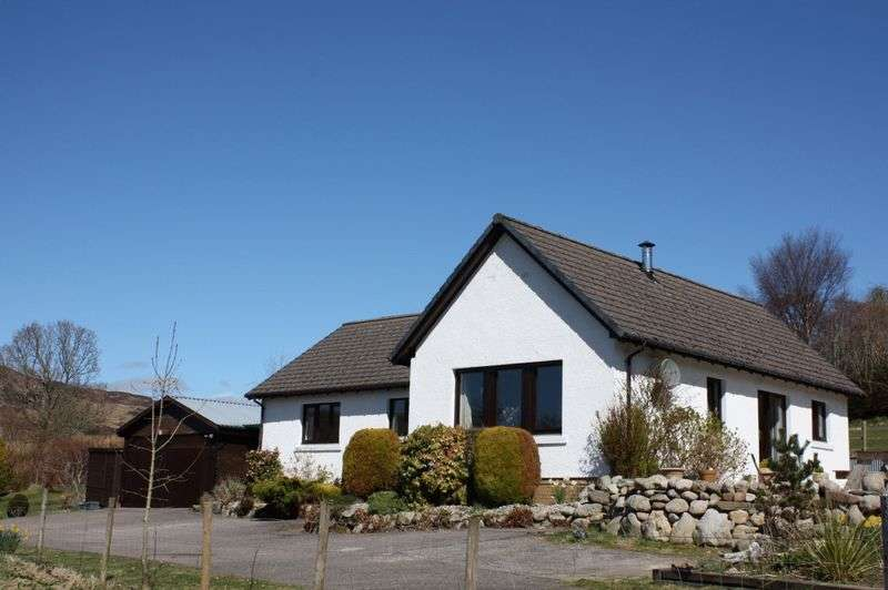 3 Bedrooms Detached Bungalow for sale in 3 Bed Detached Bungalow , Duror, Appin