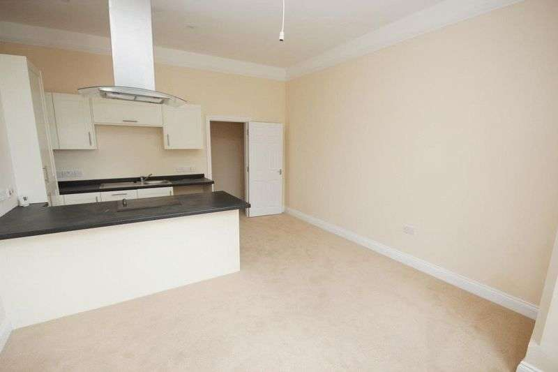 1 Bedroom Flat for sale in Flat 1, Stracey Road, Norwich