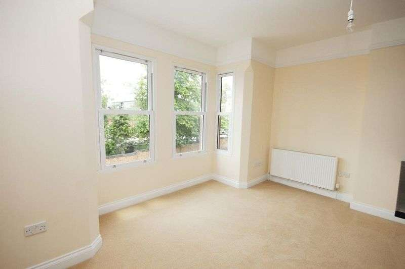 1 Bedroom Flat for sale in FLat 3, Stracey Road, Norwich