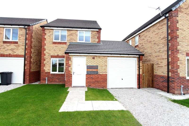 3 Bedrooms Detached House for sale in Kilkenny, Peel Court, Bootle
