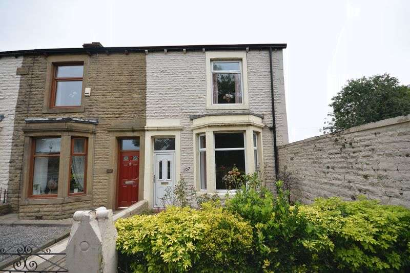 2 Bedrooms Terraced House for sale in Whalley Road, Accrington
