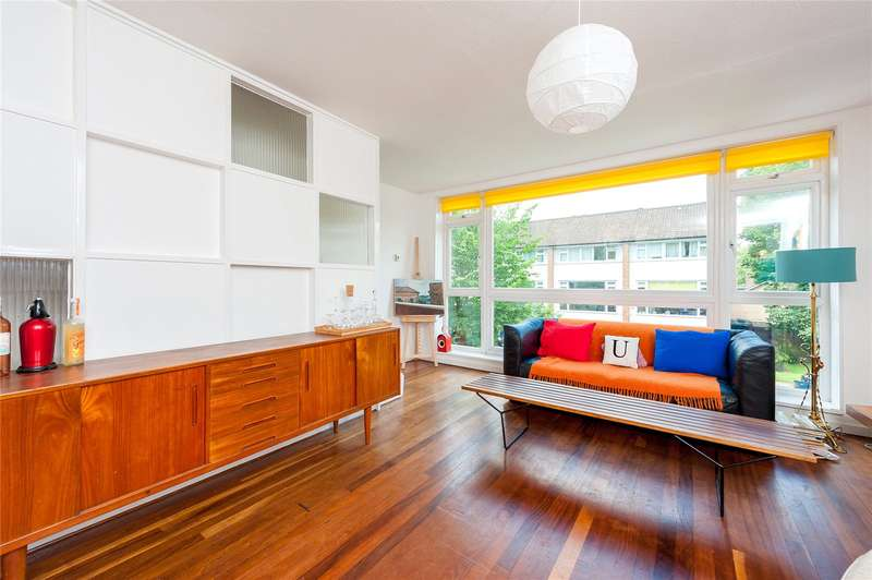 4 Bedrooms End Of Terrace House for sale in Tylney Avenue, London