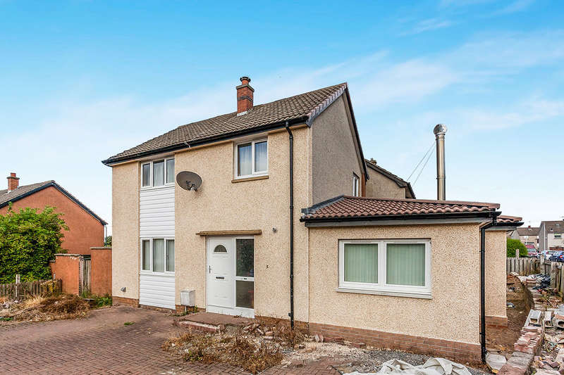5 Bedrooms Detached House for sale in Blackcot Road, Mayfield, DALKEITH, EH22