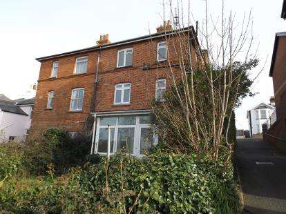 2 Bedrooms Flat for sale in Wilton Road, Shanklin, Isle Of Wight