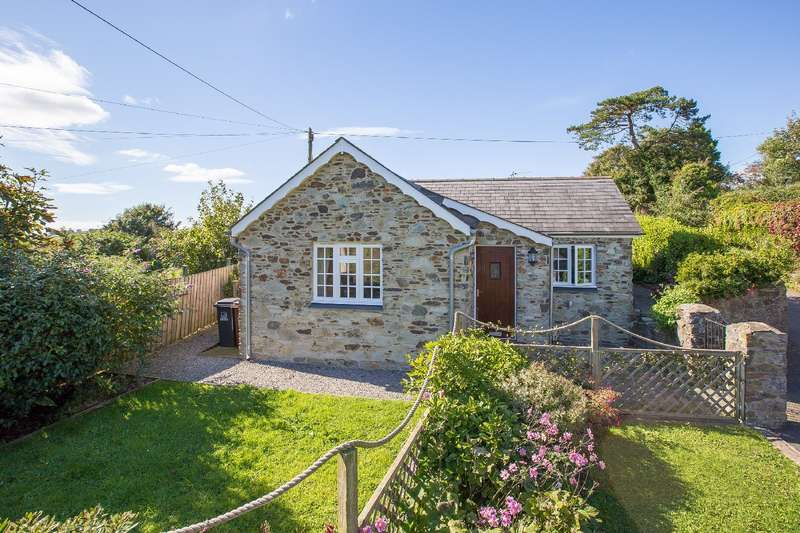 2 Bedrooms House for sale in Four Gables, Ashprington, Totnes