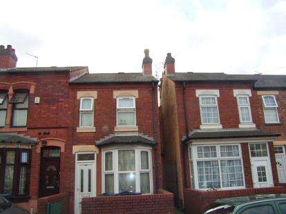 2 Bedrooms House for sale in Cherrywood Road, Birmingham, West Midlands