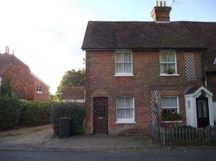 1 Bedroom End Of Terrace House for sale in Monks Lane, Wadhurst, East Sussex
