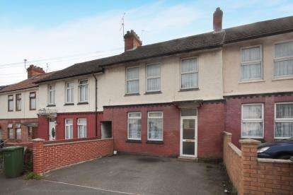 3 Bedrooms Terraced House for sale in Maidenhall Road, Luton, Bedfordshire