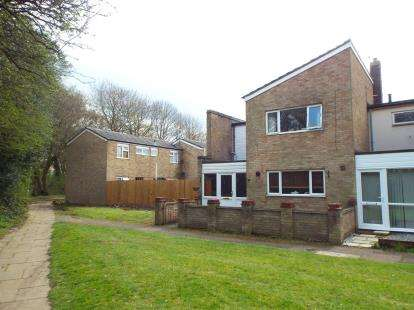 3 Bedrooms Semi Detached House for sale in Lingfield Road, Stevenage, Hertfordshire, England