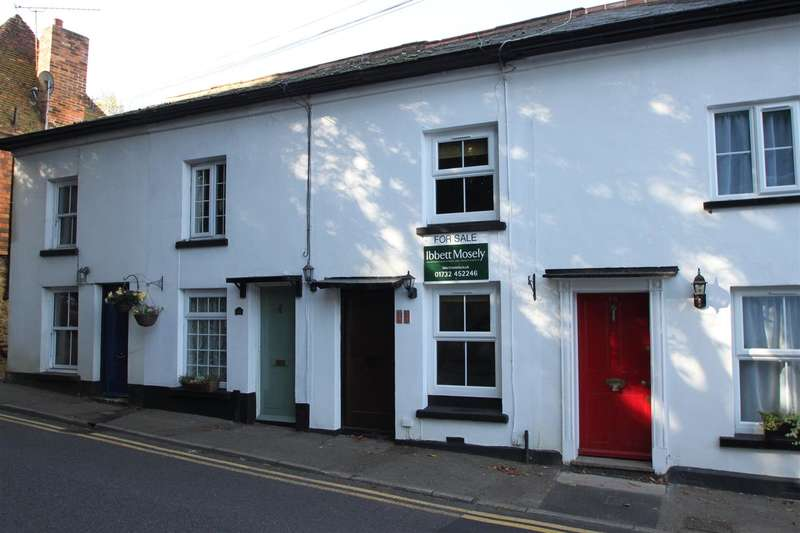 2 Bedrooms Property for sale in Church Road, Sundridge, Sevenoaks