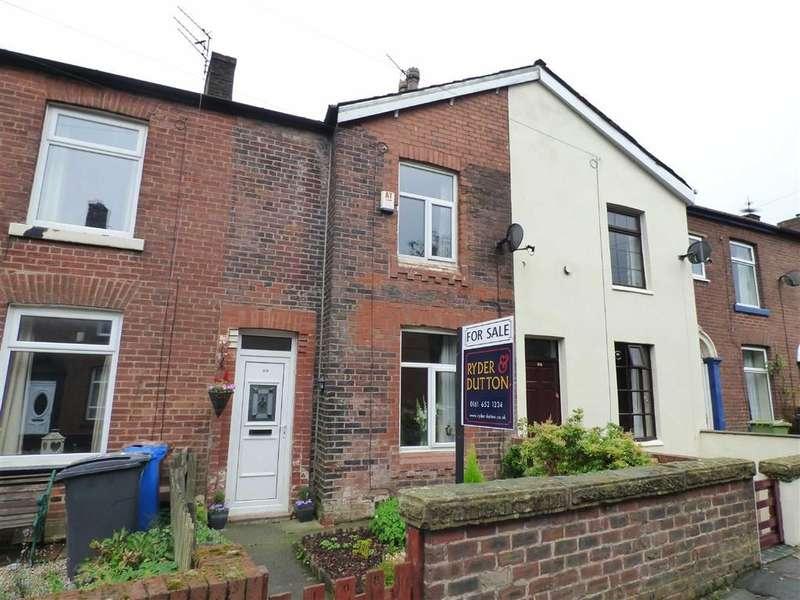 2 Bedrooms Property for sale in Broadbent Road, Watersheddings, Oldham