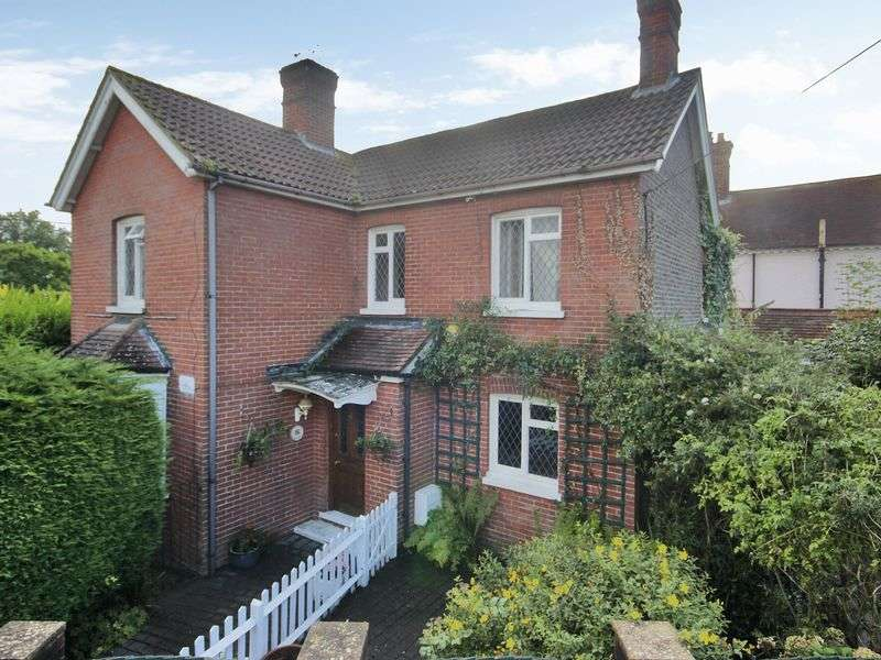 3 Bedrooms Detached House for sale in Malthouse Road, Southgate, Crawley, West Sussex