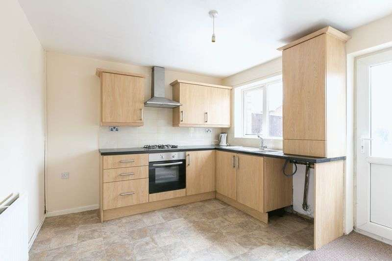 2 Bedrooms Terraced House for sale in Baker Street, Poolstock, WN3 5HG