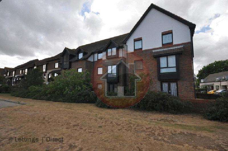 1 Bedroom Flat for sale in Hazel Road, Woolston, Southampton