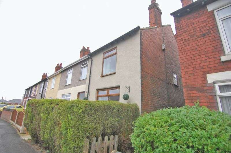 2 Bedrooms House for sale in Waingroves Road, Ripley