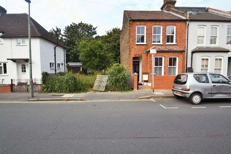 Property for sale in Godwin Road, Bromley
