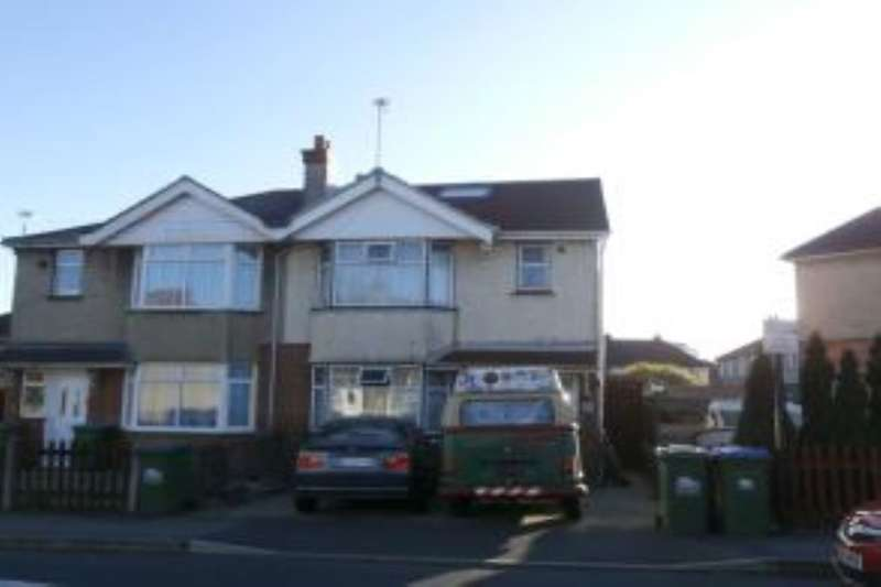 7 Bedrooms Property for rent in Honeysuckle Road, Southampton, SO16