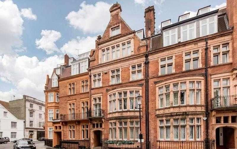 2 Bedrooms Apartment Flat for sale in Herbert Crescent, Knightsbridge