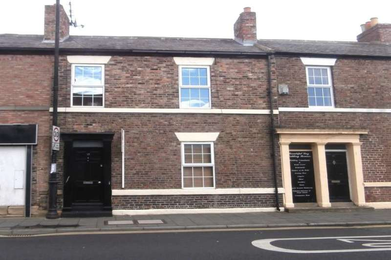 1 Bedroom Property for sale in Upper Norfolk Street, North Shields, NE30