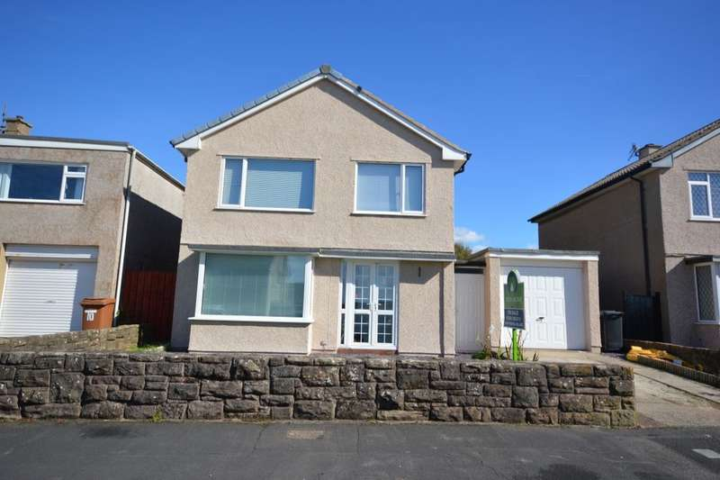3 Bedrooms Detached House for sale in Abbotts Way, St. Bees, CA27