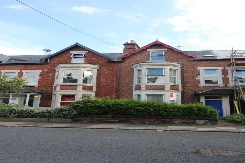 Flat for sale in Simonside Terrace, Newcastle Upon Tyne, NE6