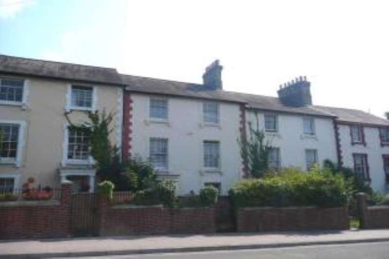 5 Bedrooms Flat for rent in Bevois Mansions Bevois Hill, Southampton, SO14