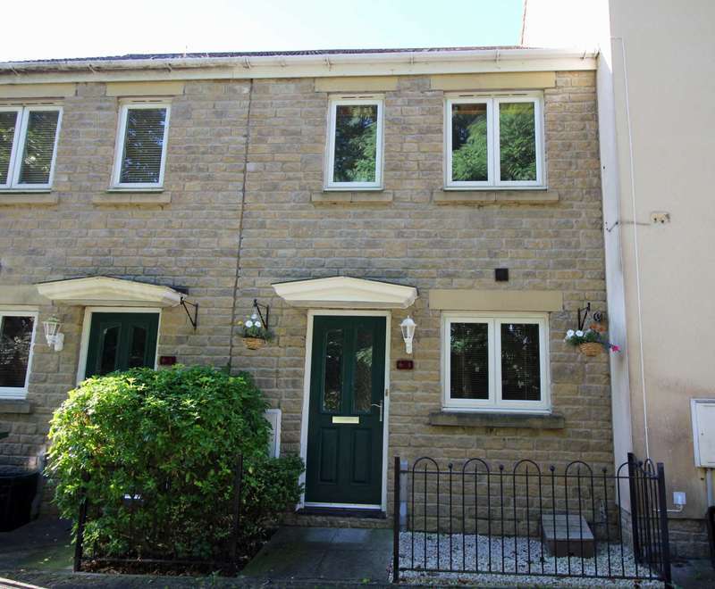 2 Bedrooms Terraced House for sale in Frome