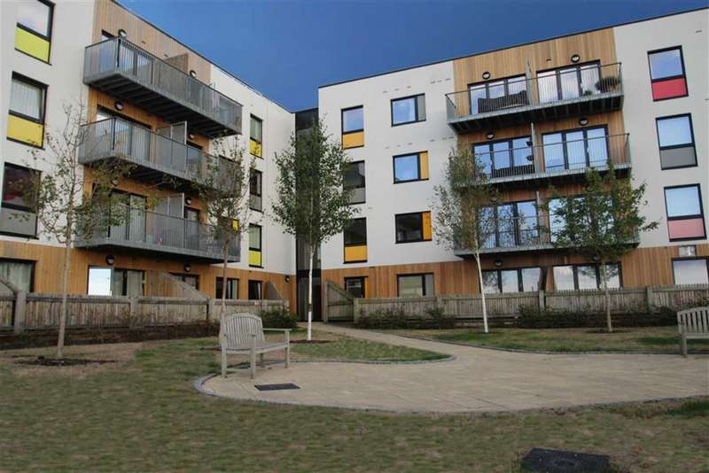 Studio Flat for sale in Trident Point, North Harrow
