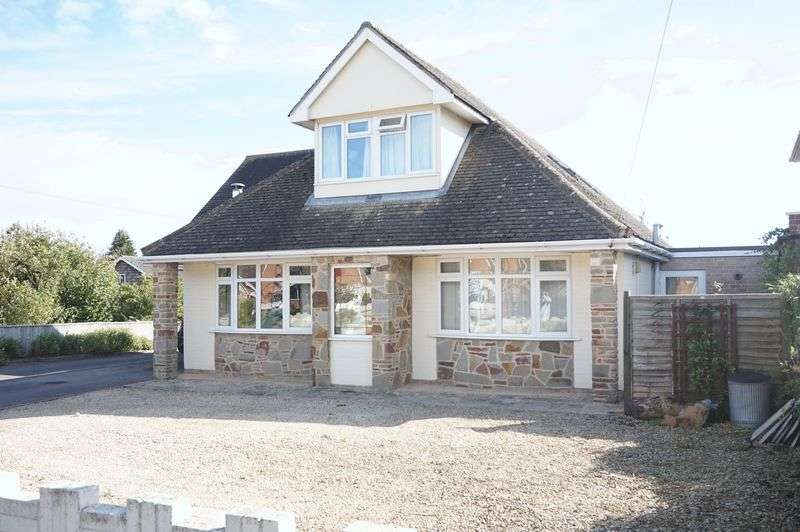 4 Bedrooms Detached House for sale in BLACKSMITH LANE, CHURCHDOWN, GLOUCESTER.