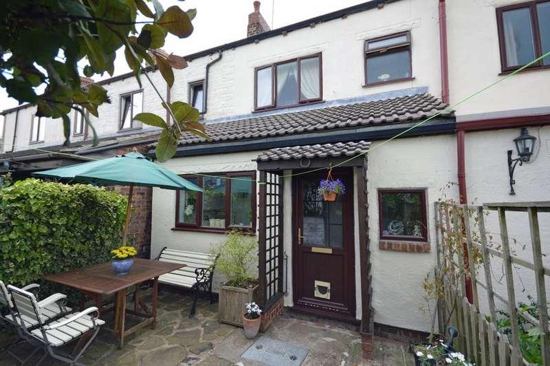2 Bedrooms Cottage House for sale in Warmfield Lane, Warmfield, Wakefield