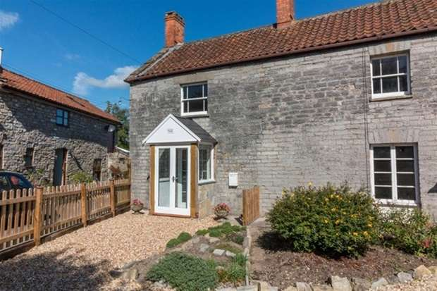 3 Bedrooms House for sale in Manor Road, Catcott, Bridgwater