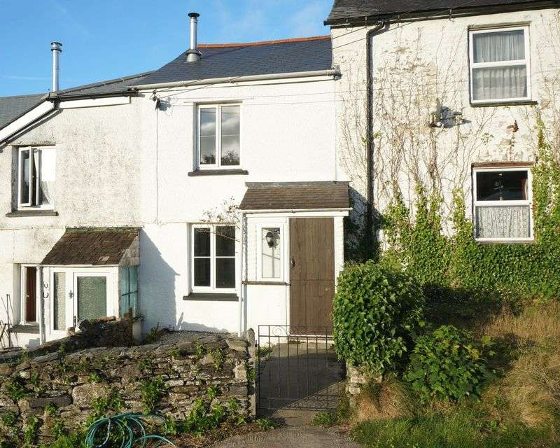 2 Bedrooms Terraced House for sale in Kelly Bray, Callington