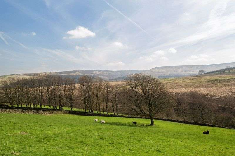 3 Bedrooms Property for sale in Woodhead Road, Holme Village, Holmfirth
