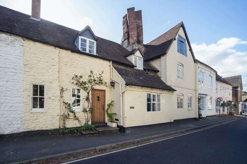 5 Bedrooms House for sale in Barrow Street, Much Wenlock