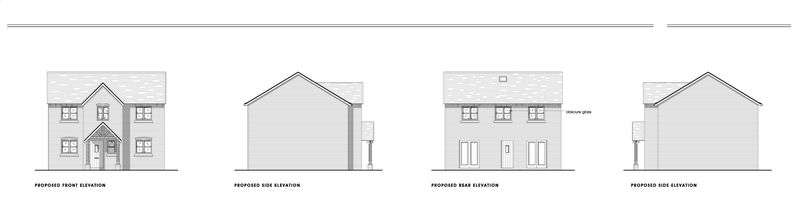 Land Commercial for sale in Station Road, Calveley, Nr Tarporley