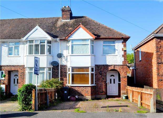 3 Bedrooms House for sale in Taylor Avenue, Lillington, Leamington Spa, Warwickshire