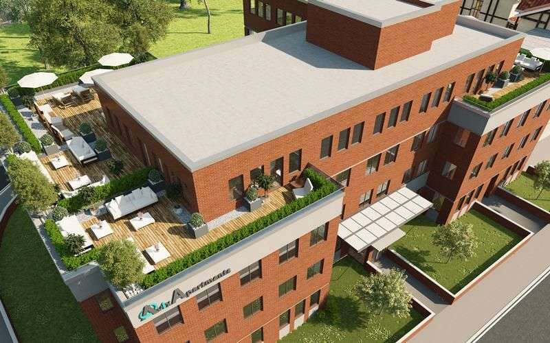 1 Bedroom Apartment Flat for sale in Avix Residential, Birmingham